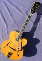 1978 Gibson Kalamazoo Award: First Year, One of 6, Museum Cond
