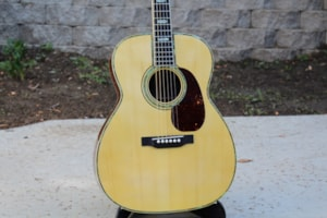 1941 Martin f-2 converted to 0000-42