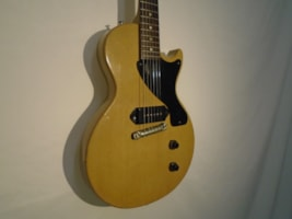 1956 Gibson Les Paul Jr.
