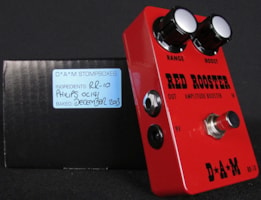 2013 D*A*M RR-10 Red Rooster OC141