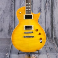 ESP LTD Alex Skolnick AS-1, Flame Maple Lemon Burst