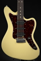Suhr Ian Thornley Signature - Vintage Yellow