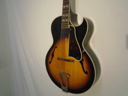 1950 Gibson L4C