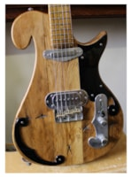 DALE Fortune  Bigsby