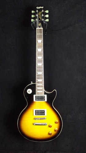 2008 Epiphone Slash Les Paul
