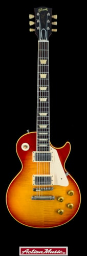 2002 Gibson R9 1959 Historic Reissue