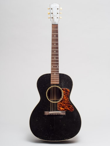 1937 Gibson L-0
