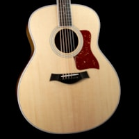 Taylor 418e Grand Orchestra Acoustic-Electric Natural