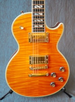 2007 Gibson Les Paul Supreme Limited Edition