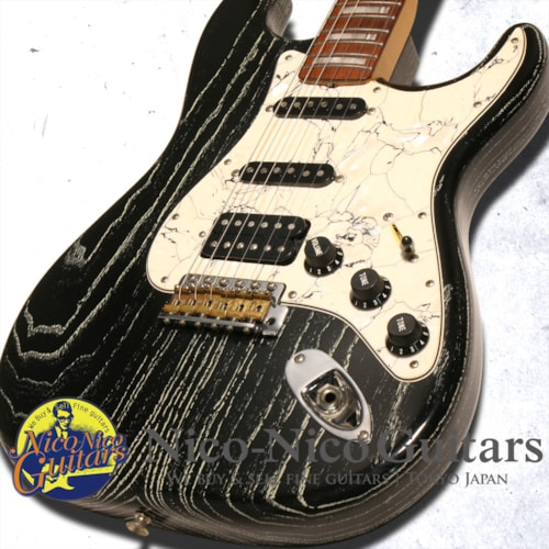 2003 Fender Custom Shop Masterbuilt Custom '60s Stratocaster by John English