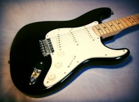 1979 Fender Stratocaster Hardtail w/ Noiseless Pickups