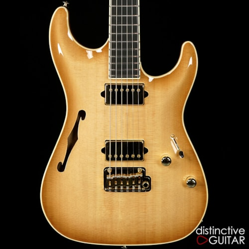 Suhr Standard Arch Top Select
