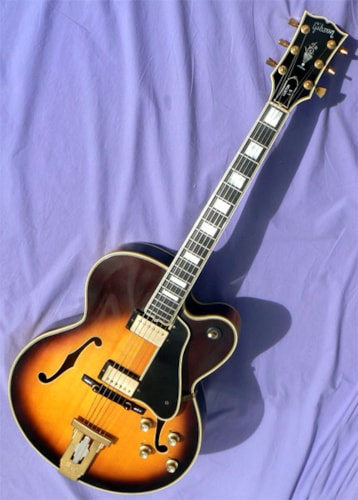 ~1974 Gibson L-5CES, Showroom Condition!