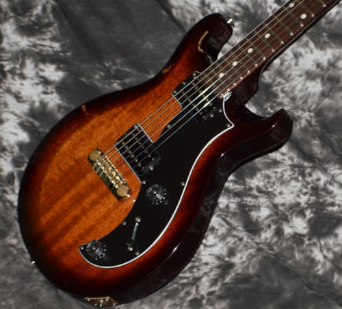 2017 prs s2 mira mccarty tobacco burst guitars electric solid body wolfe guitars. Black Bedroom Furniture Sets. Home Design Ideas