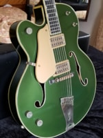 1960 Gretsch LEFTY Country Club 6196