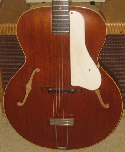 1959 Gibson L-48