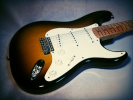 2014 Fender Custom Shop '56 NOS Stratocaster
