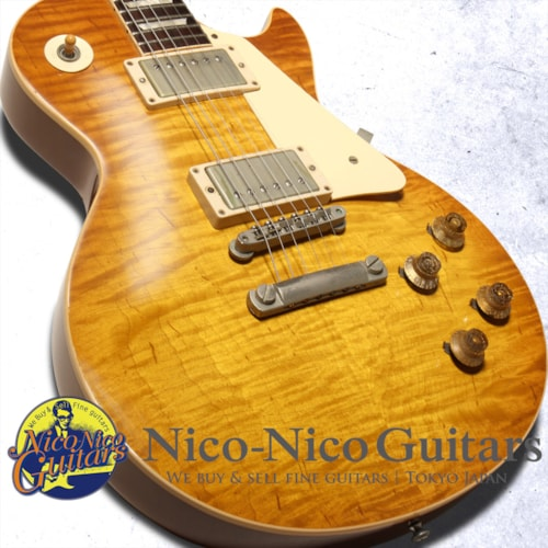 2005 Gibson Custom Shop Historic 1959 Les Paul Aged