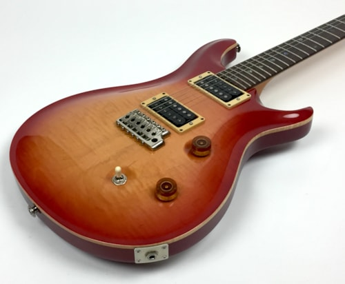 1998 PRS (Paul Reed Smith) CE Flame Top