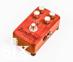 2009 Hermida Audio  Special Edition #5/130 Zendrive