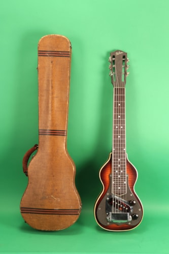 Gibson EH-185