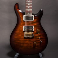 2018 Paul Reed Smith (PRS) Custom 24 10 Top Pattern Thin