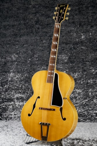 1952 Gibson L-7