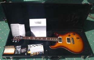 2013 Paul Reed Smith P22