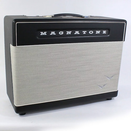 Magnatone Super 30 2x12 Combo With Cover