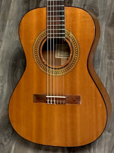 1965 Gibson C-1S Classical