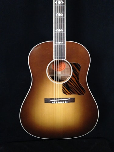 2012 Gibson Advanced Jumbo Classic Koa