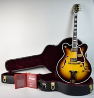 2015 Gibson L-5