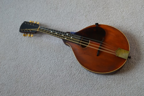 1914 Gibson Style A