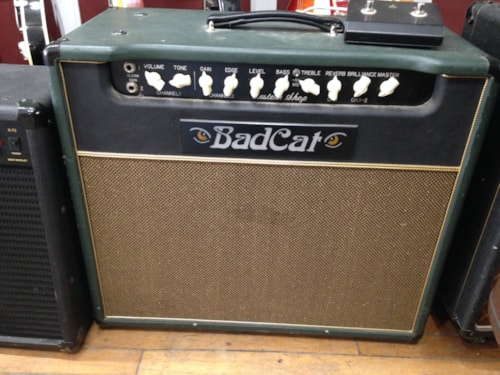 Bad cat Hot Cat 15r Custom