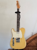 1967 Fender LEFTY Tele
