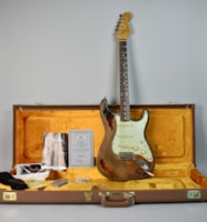 2006 Fender Rory Gallagher Signature Stratocaster