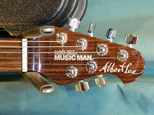 ~2015 ERNIE BALL/MUSICMAN Albert Lee HH
