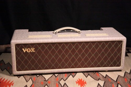 Vox AC30 Hand Wired Head