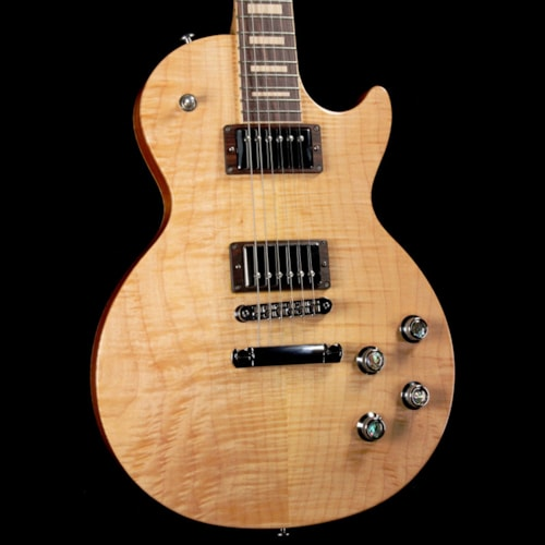 2014 Gibson Les Paul All Wood Limited Antique Natural 2014