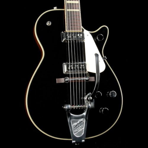 Gretsch G6128T-53 Vintage Select '53 Duo Jet Bigsby Black