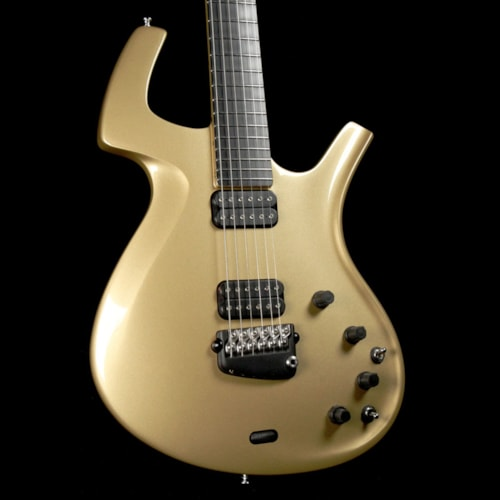 1996 Parker Fly Deluxe Gold 1996