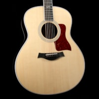 Taylor 418e-R Grand Orchestra Acoustic-Electric Natural