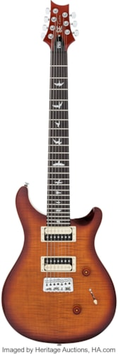 2013 Paul Reed Smith (PRS) SE