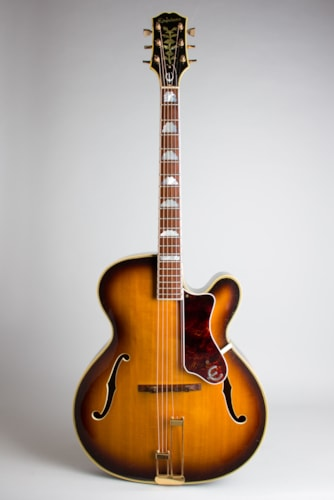 1967 Epiphone A-212 Deluxe