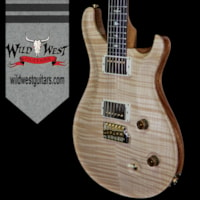 2018 Paul Reed Smith / PRS Paul Reed Smith PRS Wood Library Artist Package Cu