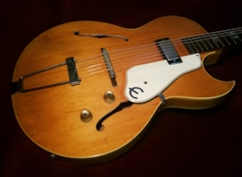 1965 Epiphone Sorrento E452TN
