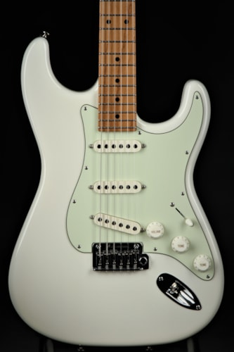 2016 Tom Anderson Icon Classic - Olympic White