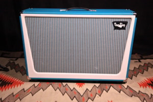 Tone King 2x12 Closed Back Cabinet