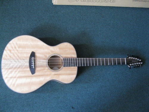 Breedlove Oregon Concert 12 String E