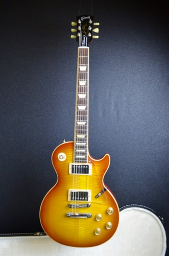 2010 Gibson Les Paul Traditional